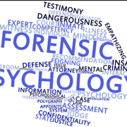 Psychology - Forensic Psychology