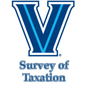 Survey of Tax - LTX 1106