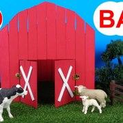 ICC: Farm Animal