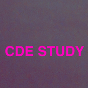 CDE Study