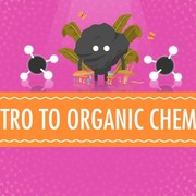 AQA chemistry (11, Introduction to organic chemistry)