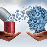 Psychopharmacology (EXAM 2)