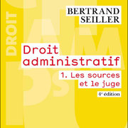 Droit Administratif 1 Seillier
