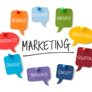 Business - Unit 2 - Marketing