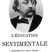5. Flaubert - L'Éducation sentimentale