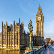 Politics A Level - UK Government