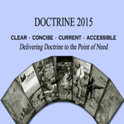Army Doctrine