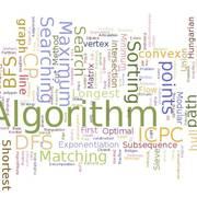 2.1 Algorithms