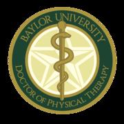 Baylor DPT Class of 2019