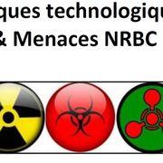 risques technologiques NRBC