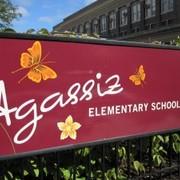 Agassiz Middle School Spanish