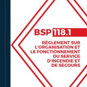 BSP 118.1 CAF II