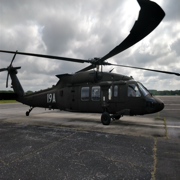 UH-60M Blackhawk - 2018