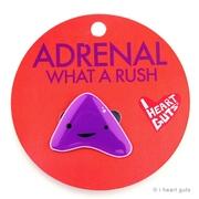 Endocrine- Adrenal