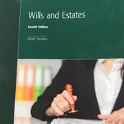 Estates (LAW 9016 - George Brown)