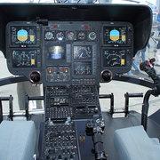 z Checkflug EC 135