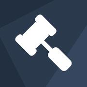 Iphone 3x retina legal studies icon