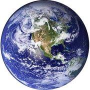 Iphone 3x retina earth