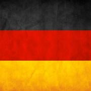 A - German