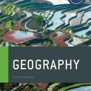IB Geography HL