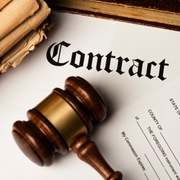 Contract Law ( STUDY)