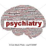 * Psychiatry