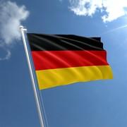 Iphone 3x retina germany flag std 1