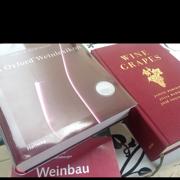 WSET4 Diploma 2018 Deutsch