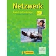 Alemán A2 Netzwerk