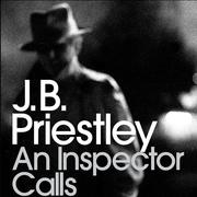 English - An Inspector Calls