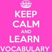 Iphone 3x retina 5785380 keep calm and learn vocabulary