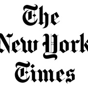 Iphone 3x retina new york times logo variation