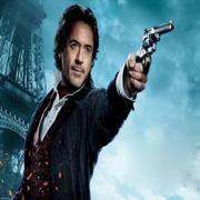 Sherlock Holmes (engin y)