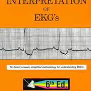 Rapid Interpretation of EKG's - R