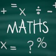 B - Maths
