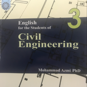 Civil Engineer English Book