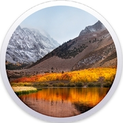 macOS High Sierra - Support Essentials 10.13