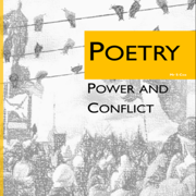 English Poetry Power And Confict