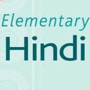 Vocabulary for Elementary Hindi by Richard Delacy and Sudha Joshi (2009)