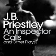 English Inspector Calls