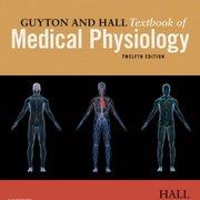 Fisiología - Guyton y Hall Tratado de Fisiología Médica edición 12.