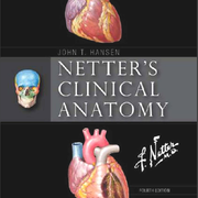 Anatomía - NETTER´S CLINICAL ANATOMY - FOURTH EDITION - JOHN T. HANSEN