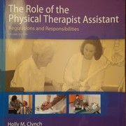 PHTA 1110  Introduction to Physical Therapy