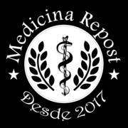 Dermato & Ortop & Otorrino & Oftalmo MEDICINA REPOST