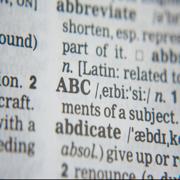AA Memrise ACT Vocabularies