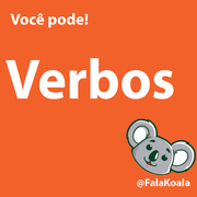 FalaKoala Verbos