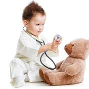 * Paediatrics