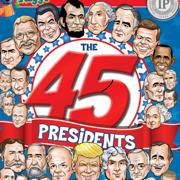 U.-.S.-. Presidents
