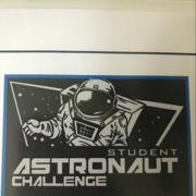 Student Astronaut Challenge 2018