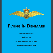 Flying in Denmark - Effective 17 SEP 2015